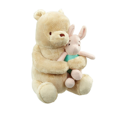 Musical Hundred Acre Wood Lullaby Winnie the Pooh & Piglet