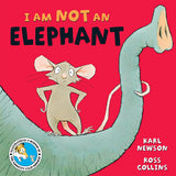 I am not an Elephant (Paperback)