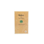 Kaloo Organic Cotton Doudou Bear Blue