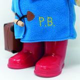Large Classic Paddington Bear with Boots & Suitcase