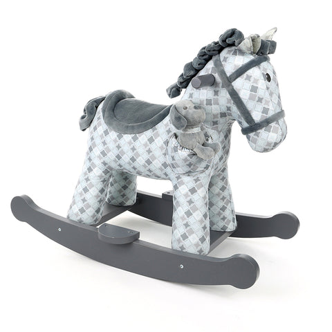 Little Bird Told Me Harper & Chase Rocking Horse 9m+