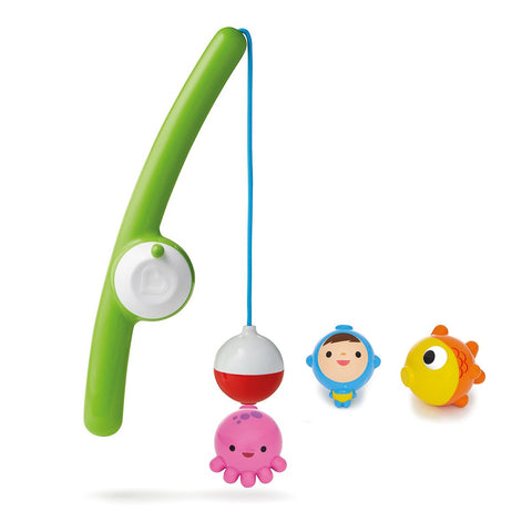 Munchkin Bath Toy Gone Fishing