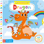 My Magical Dragon - My Magical (Board book)