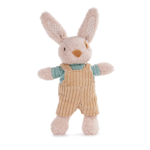Ragtales Plush Toy Rattle Alfie 23cm