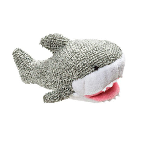 Small Beanbag Finny Shark Plush Soft Toy