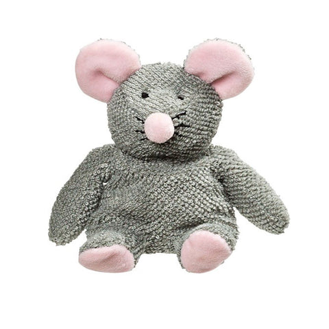 Small Beanbag Mouse Plush Soft Toy