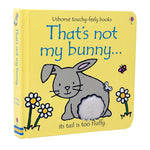 That's Not My Bunny (Board book)