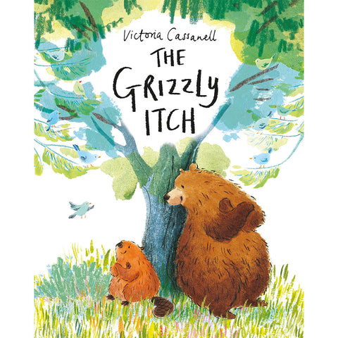 The Grizzly Itch (Paperback)