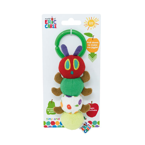 Tiny Caterpillar Jiggle Attachable