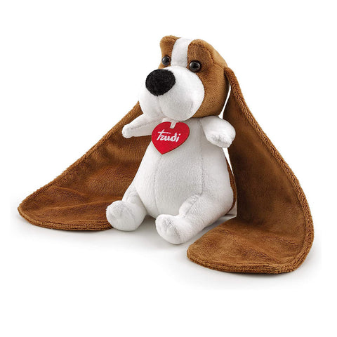 Trudi Love Box Long Ears Basset Hound