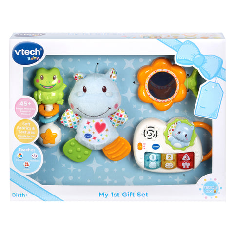 VTech My 1st Gift Set