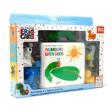 Very Hungry Caterpillar Bath Book & Squirty Gift Set