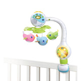 Vtech Song Birds Travel Mobile