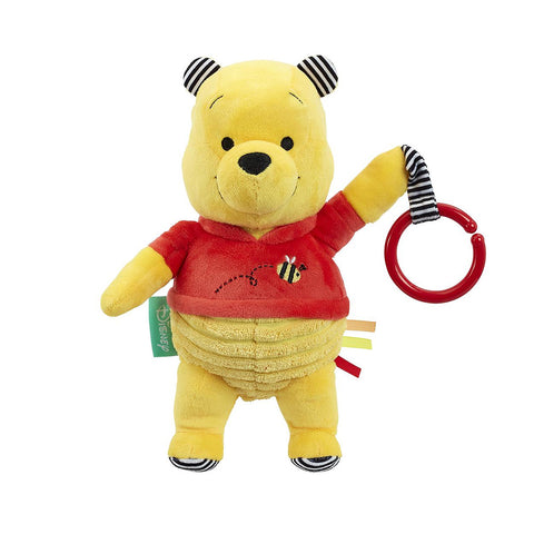 Winnie the Pooh A New Adventure Activity Toy