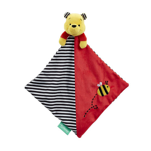 Winnie the Pooh A New Adventure Comforter Blanket