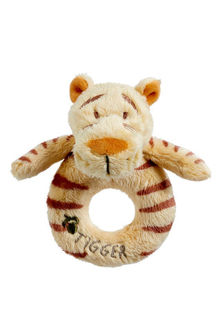 Disney Ring Rattle Tigger