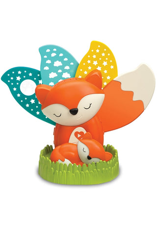 Infantino 3-In-1 Musical Soother and Night Light Projector