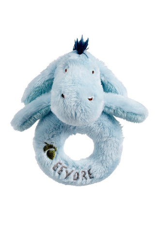Disney Ring Rattle Eeyore