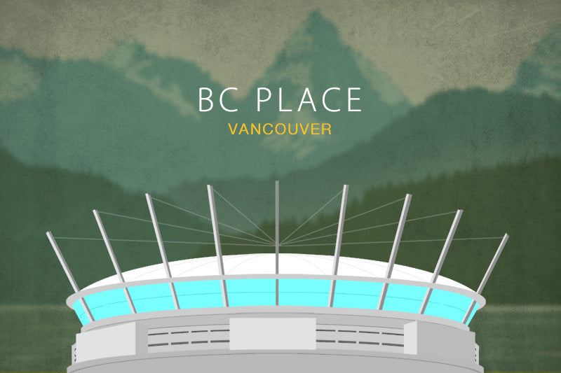 Isometric BC Place