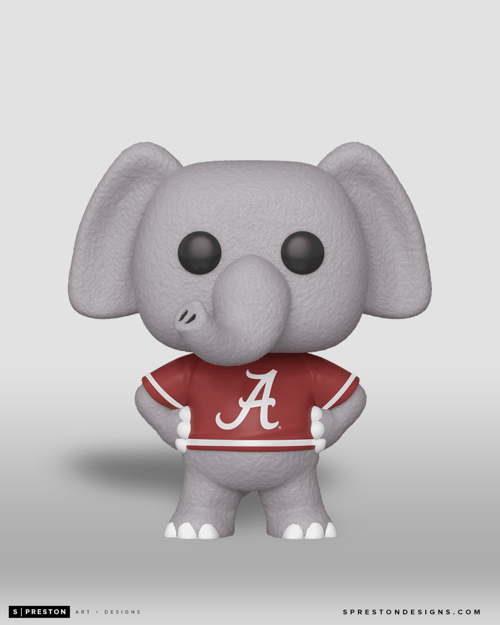 Funko POP! - Big Al - NCAA Mascot