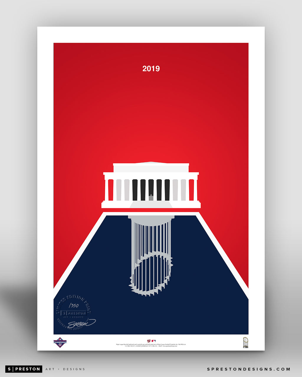 Minimalist World Series 2019