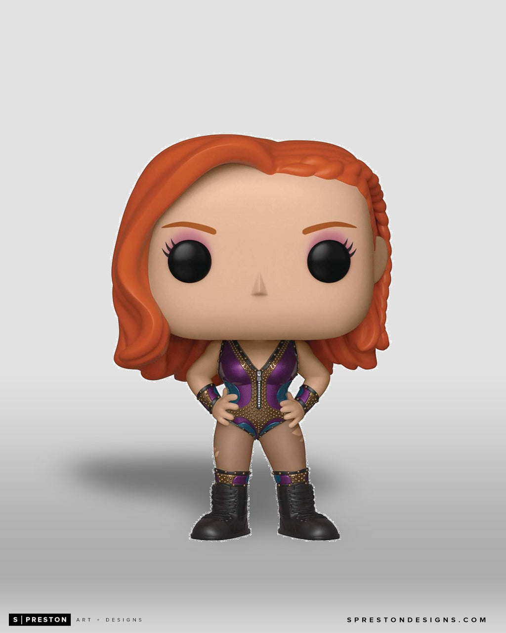 Funko POP! - Becky Lynch