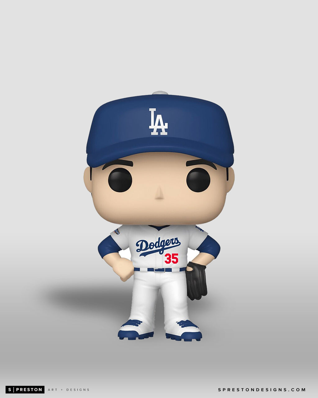 Funko POP! - Cody Bellinger - MLB