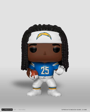 Funko POP! - Melvin Gordon - NFL