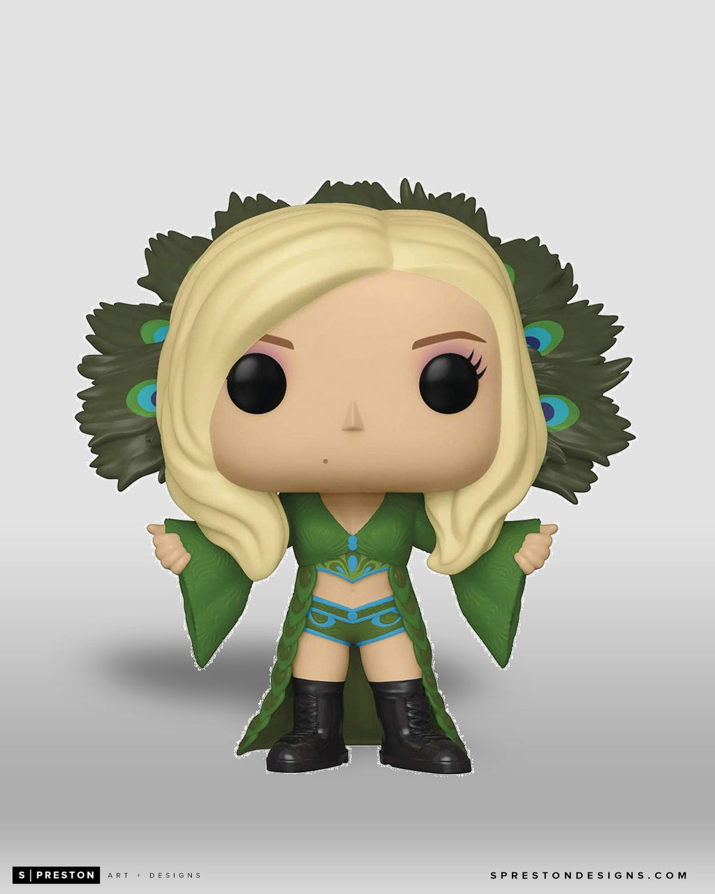 Funko POP! - Charlotte Flair