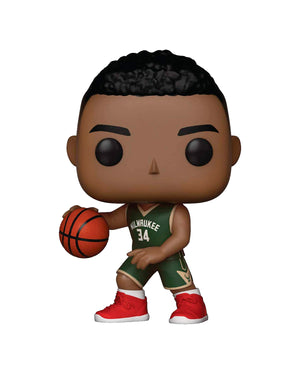 Funko POP! - Giannis Antetokounmpo - NBA