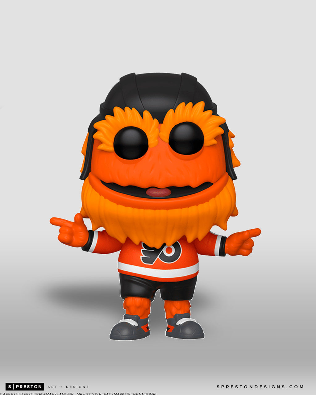 Funko POP! - Gritty