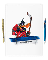 Masterworks - Duck Season Hockey Season - NHL