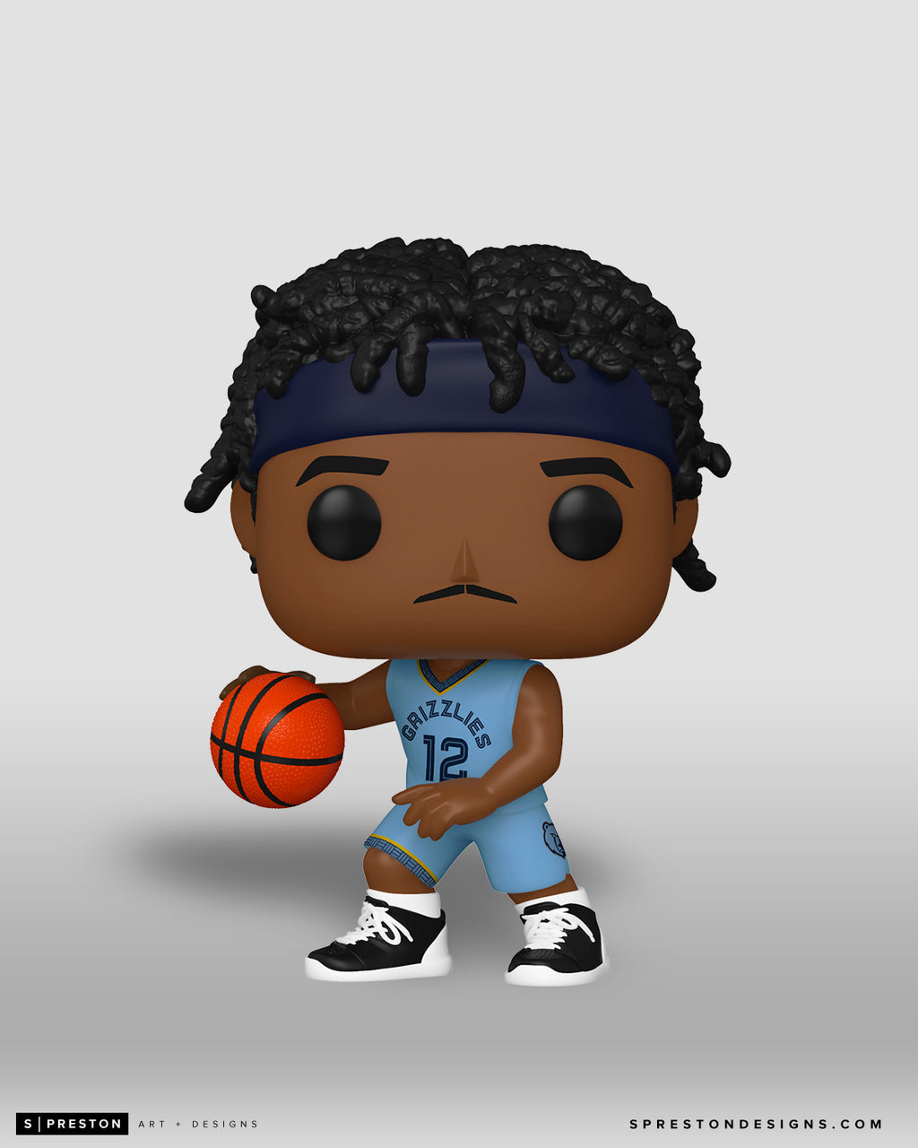Funko POP! - Ja Morant - NBA