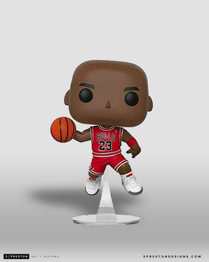 Funko POP! - Michael Jordan - NBA