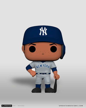 Funko POP! - Aaron Judge - NFL