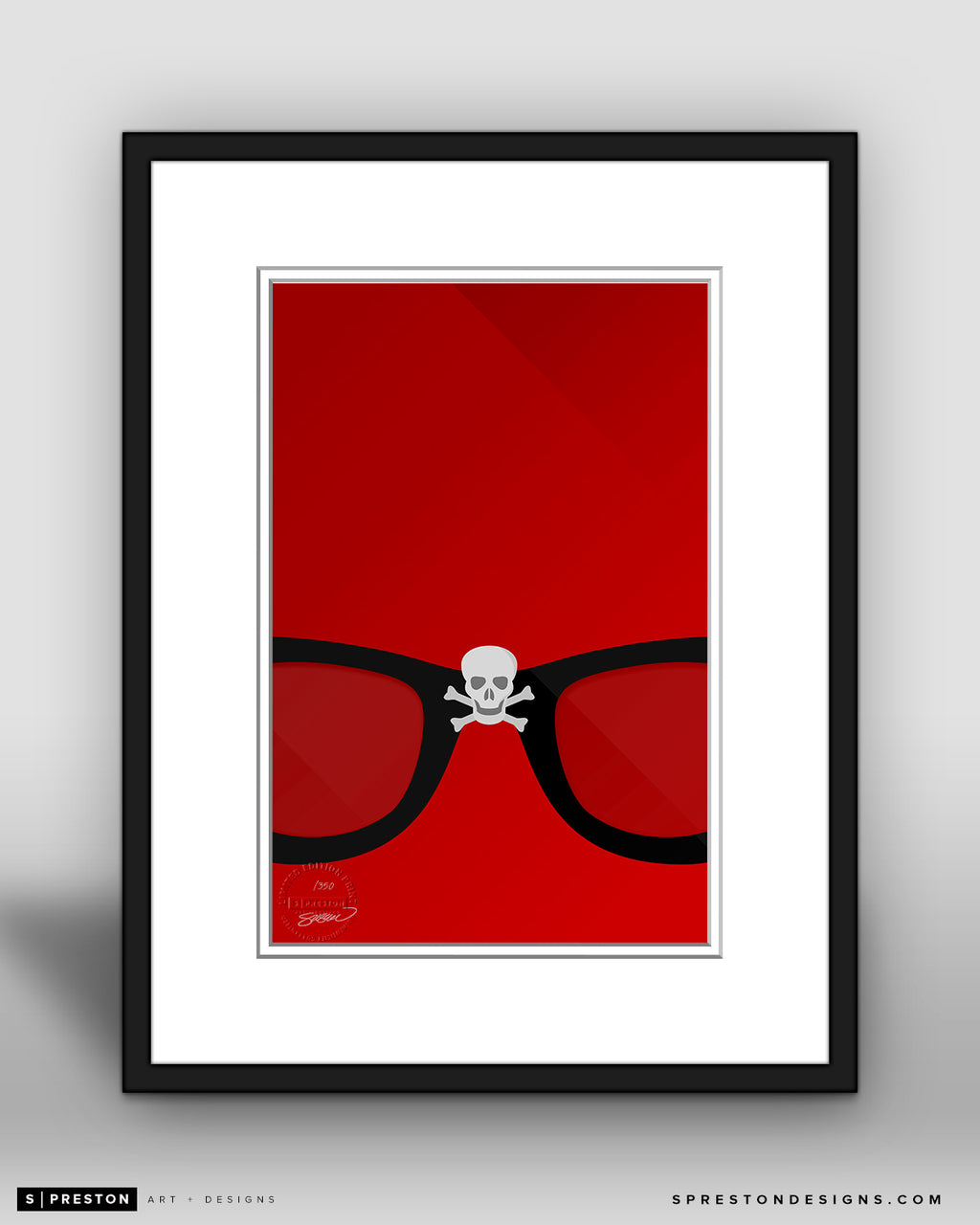 Minimalist Movies - Major League - Cleveland Indians - S. Preston