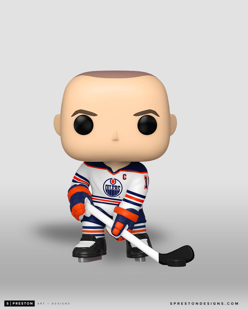 Funko POP! - Mark Messier - NHL