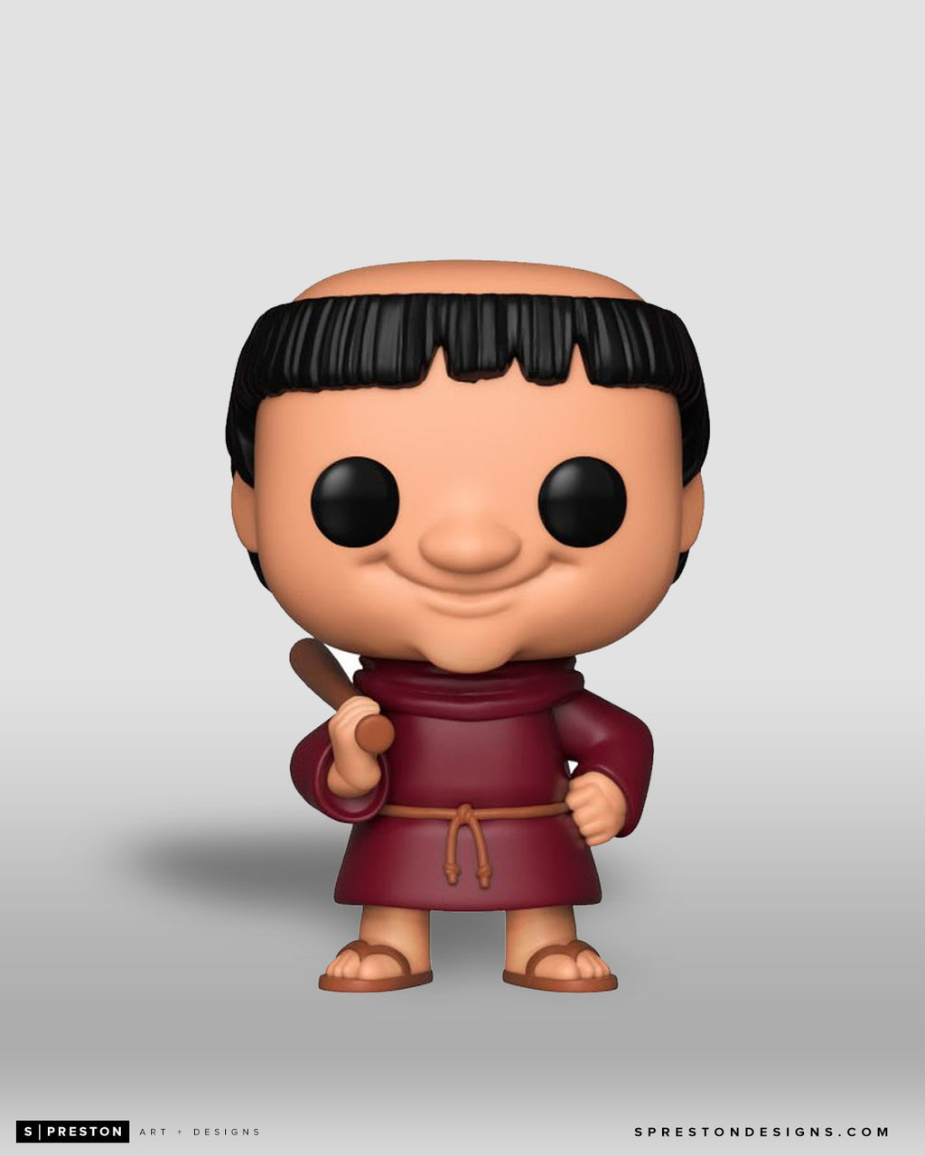 Funko POP! - Swinging Friar
