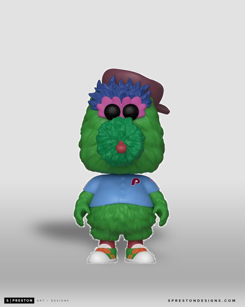 Funko POP! - Phillie Phanatic