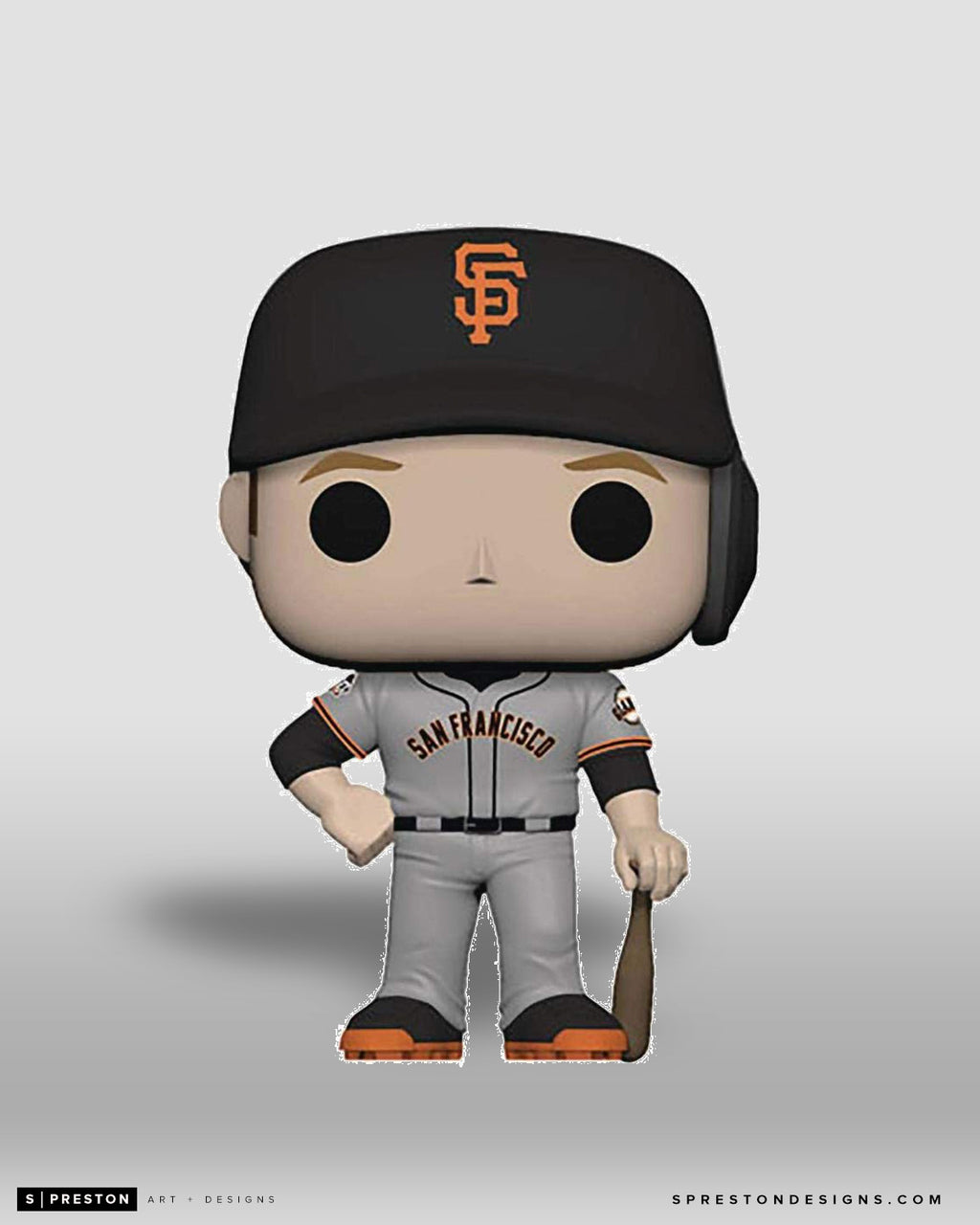 Funko POP! - Buster Posey - MLB