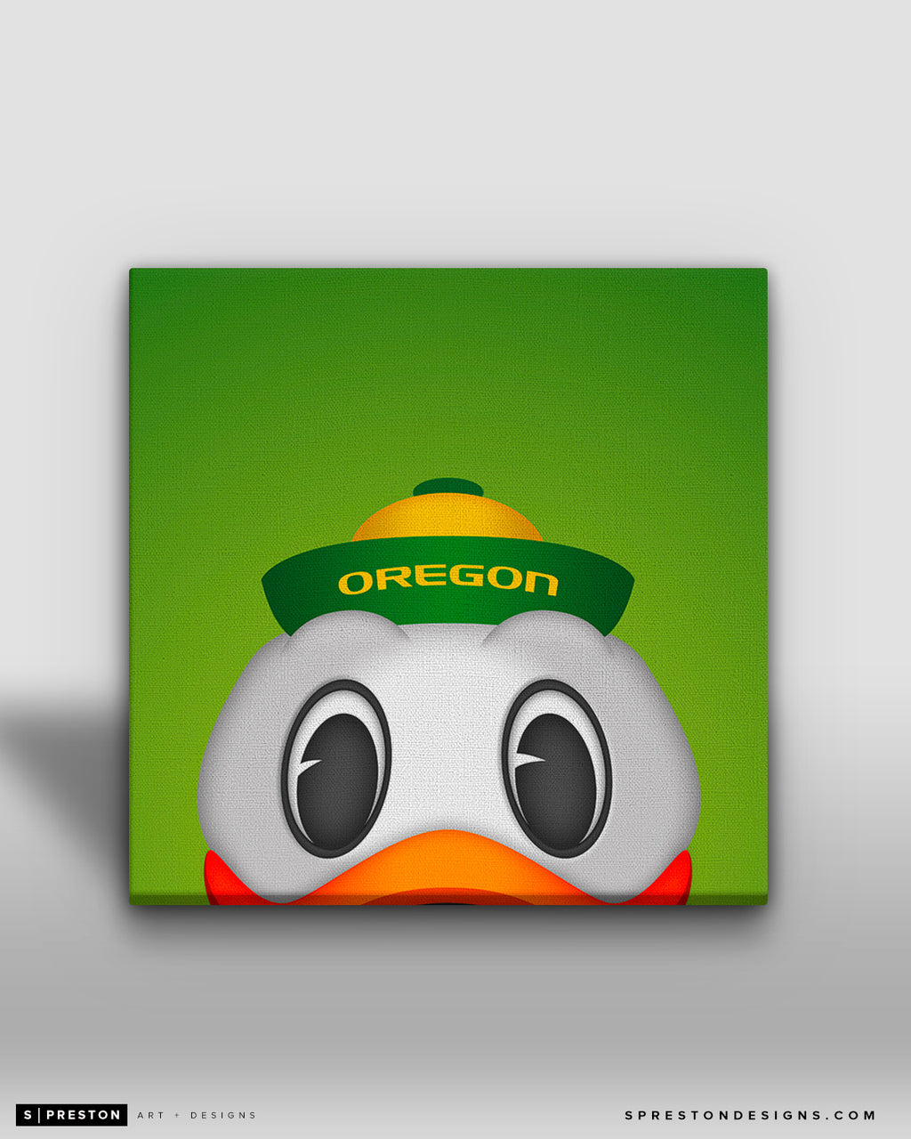 Minimalist Oregon Duck Canvas - CLEARANCE