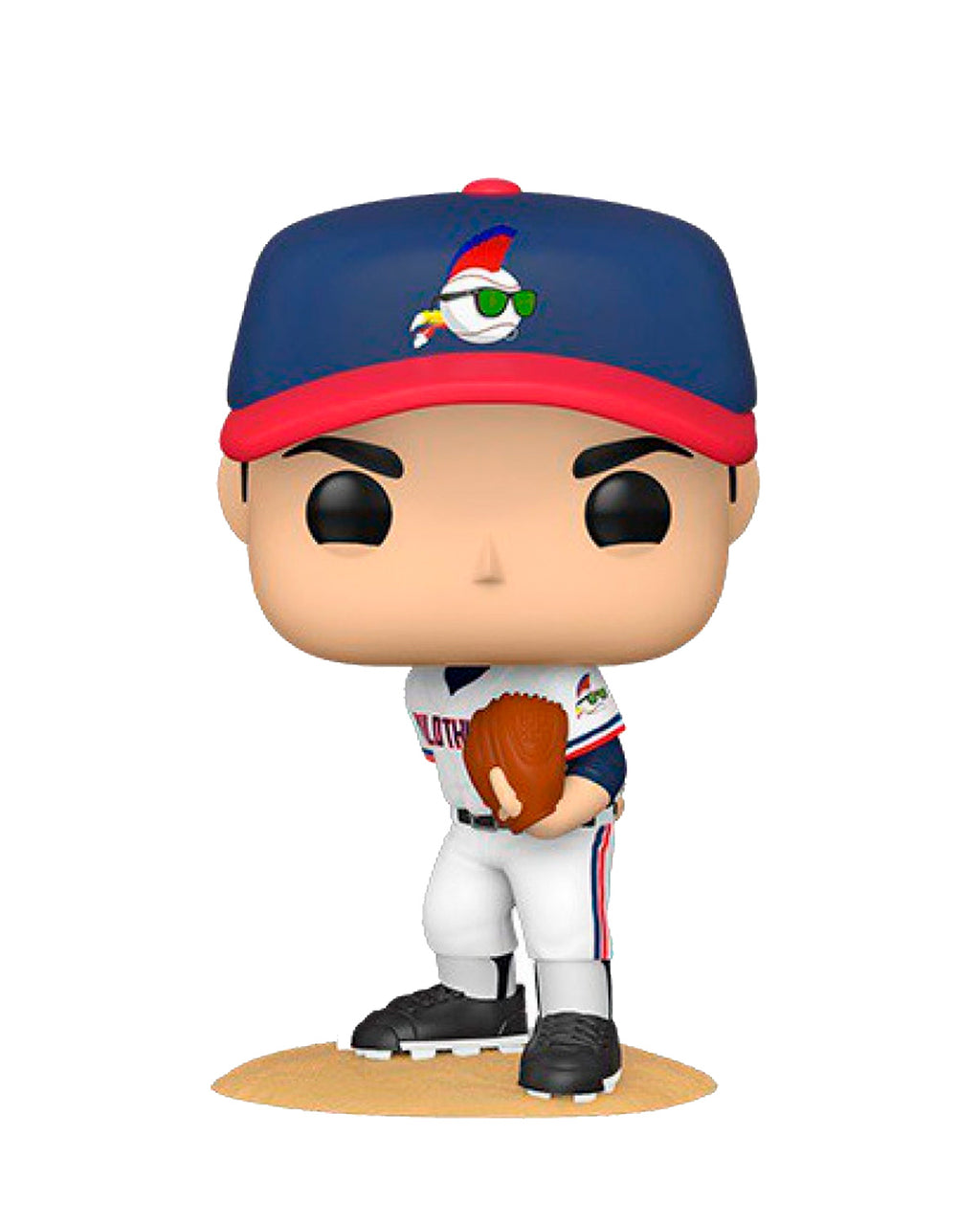 Funko POP! - Ricky Vaughn - Major League