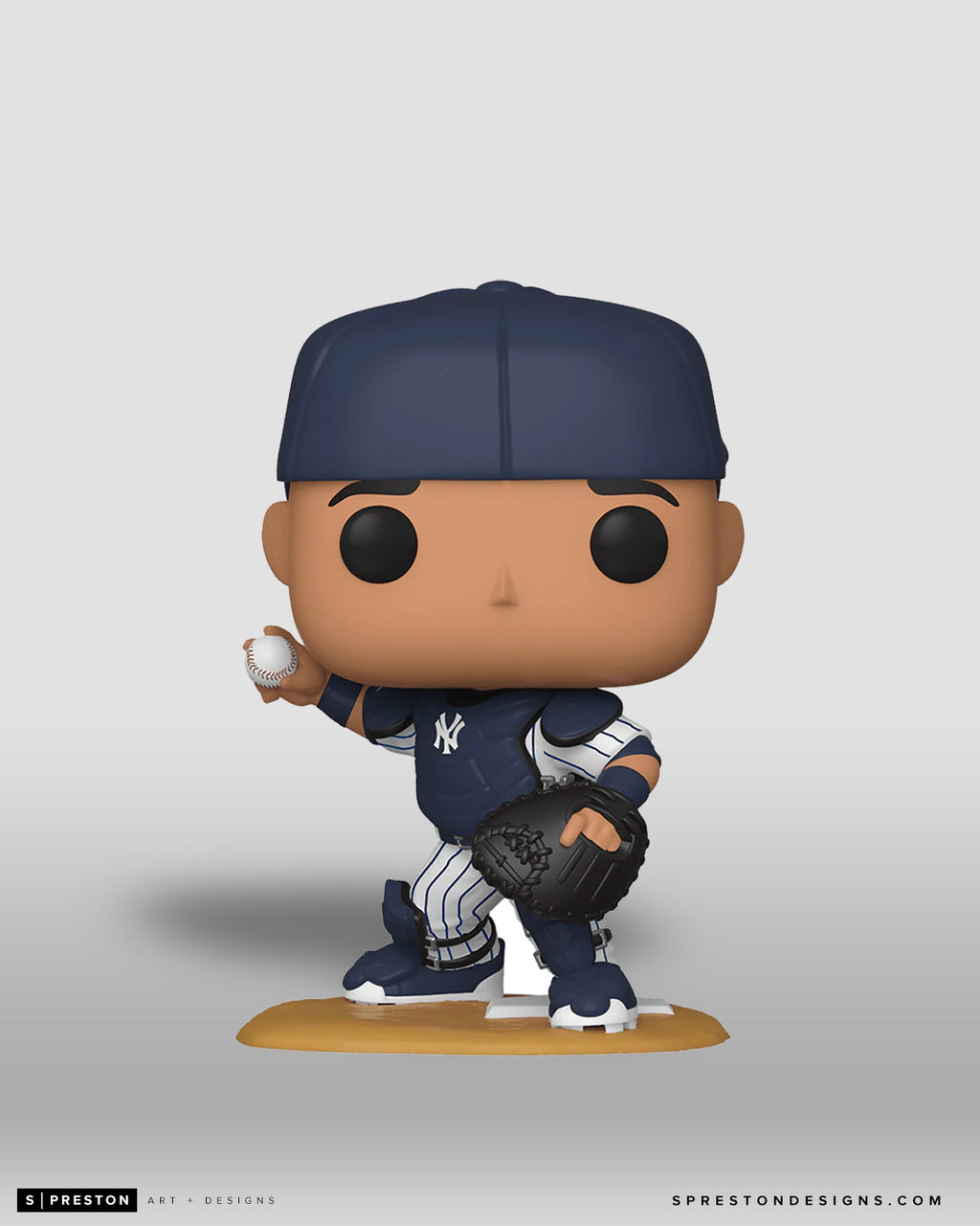 Funko POP! - Gary Sanchez - MLB