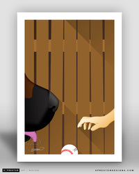 Minimalist Movies - The Sandlot - The Sandlot - S. Preston