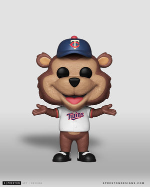 Funko POP! - TC Bear