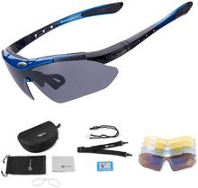 Load image into Gallery viewer, Unisex Cycling Sunglasses | BicycleClicks