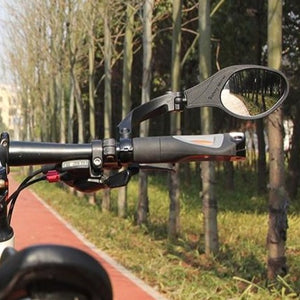 Rear View Safety Mirror | BicycleClicks