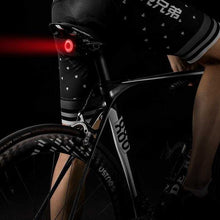 Load image into Gallery viewer, Smart Motion Sensing LED Tail Light | BicycleClicks