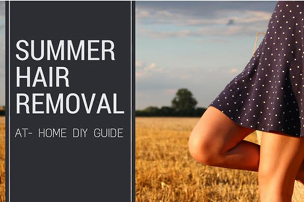Summer Hair Removal