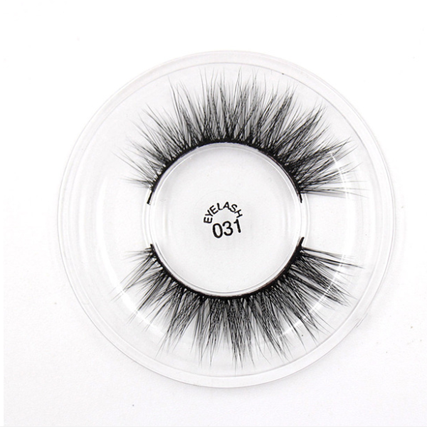 Perfect 3D Silk EyeLashes